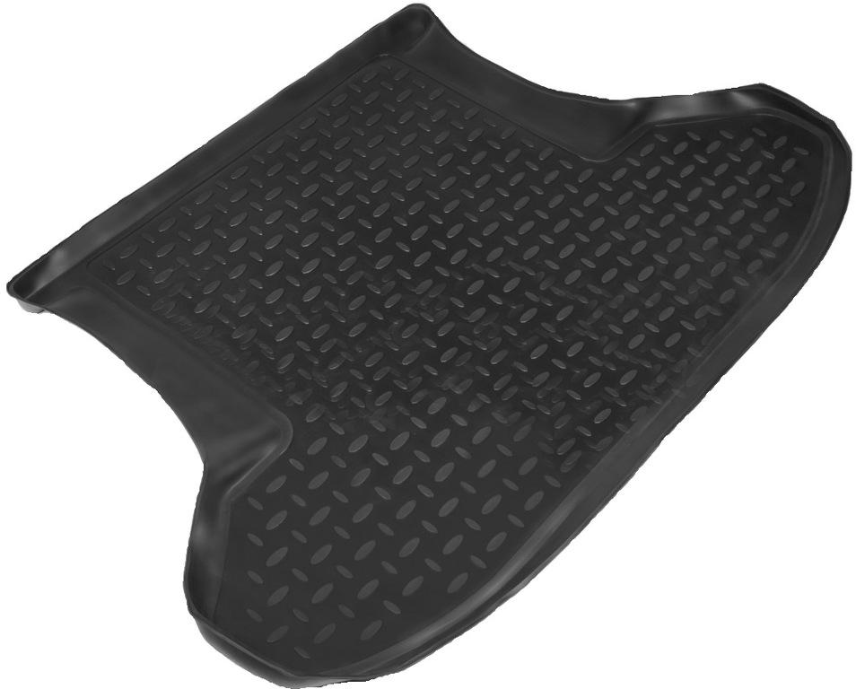 Автомобильный коврик Seintex 86779 для Haval H8 - фото 10